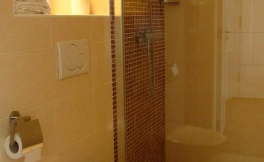 Kamer 4B badkamer