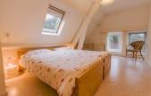 Granaat slaapkamer 2 - foto: Remco Bosshard