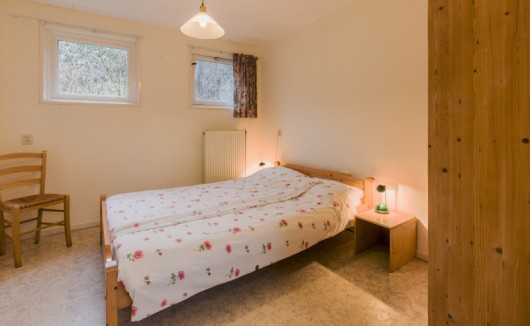 Granaat slaapkamer 3 - foto: Remco Bosshard