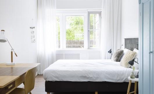 Amethist slaapkamer 2 - foto: Remco Bosshard