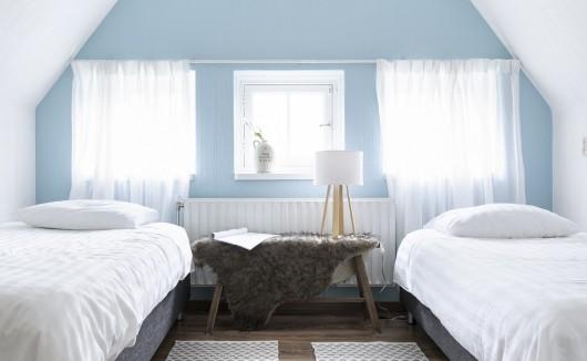 Amethist slaapkamer 1 - foto: Remco Bosshard