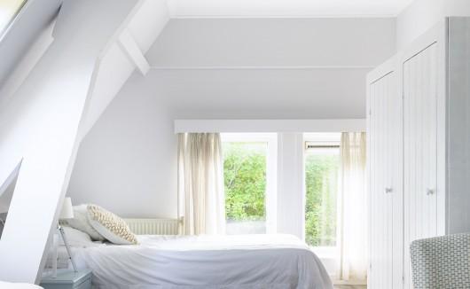 Parel slaapkamer 1 - foto: Remco Bosshard