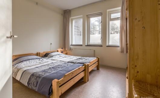 Robyn slaapkamer - foto: Remco Bosshard