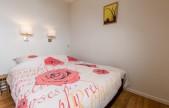 Tijgeroog slaapkamer 1 - foto: Remco Bosshard
