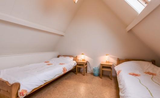Tijgeroog slaapkamer 2 - foto: Remco Bosshard