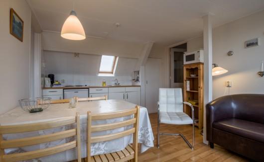 Topaas keuken - foto: Remco Bosshard