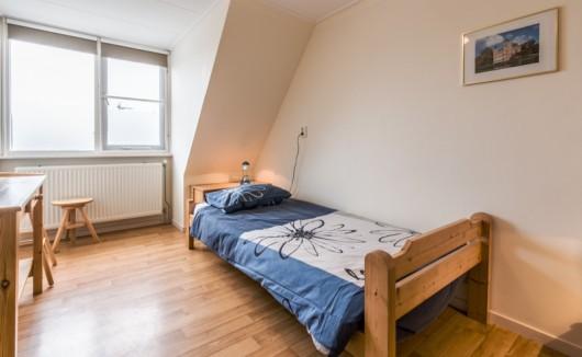 Topaas slaapkamer 2 - foto: Remco Bosshard