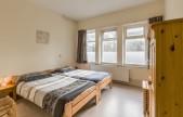 Turkoois slaapkamer 1 - foto: Remco Bosshard